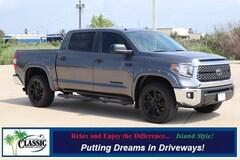 Used 2018 Toyota Tundra SR5 Truck near Friendswood, TX