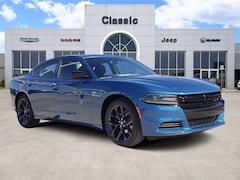 2021 Dodge Charger SXT RWD Sedan