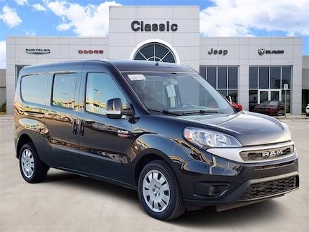 2019 Ram ProMaster City WAGON SLT Cargo Van