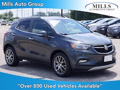2017 Buick Encore Sport Touring Sport Touring FWD