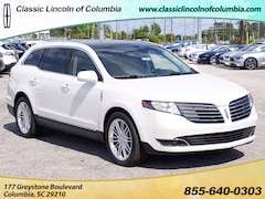 2019 Lincoln MKT Reserve Reserve 3.5L AWD