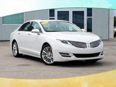 Used 2013 Lincoln MKZ Base Sedan