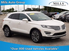 Used 2017 Lincoln MKC Black Label Black Label AWD