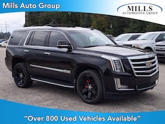 2016 Cadillac Escalade Luxury Collection 2WD  Luxury Collection