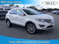 Used 2017 Lincoln MKC Select Select AWD
