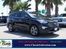 2013 Hyundai Santa Fe Limited SUV