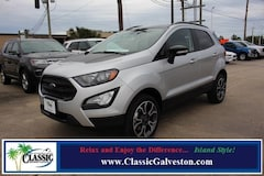 2019 Ford EcoSport SES SUV
