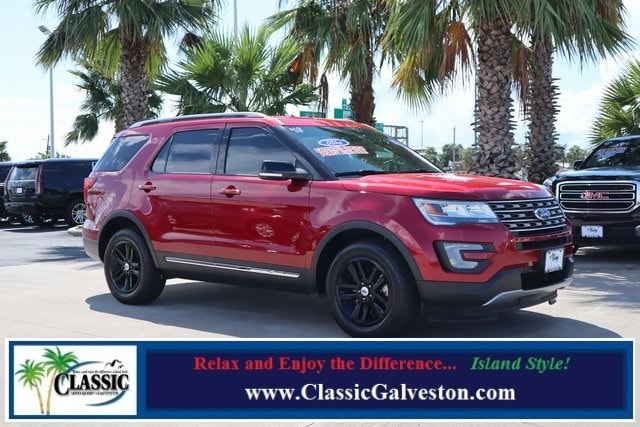Classic Ford Galveston >> Featured Used Vehicles Classic Ford