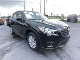 Used 2016 Mazda Mazda CX-5 Sport SUV for sale in Orlando, FL