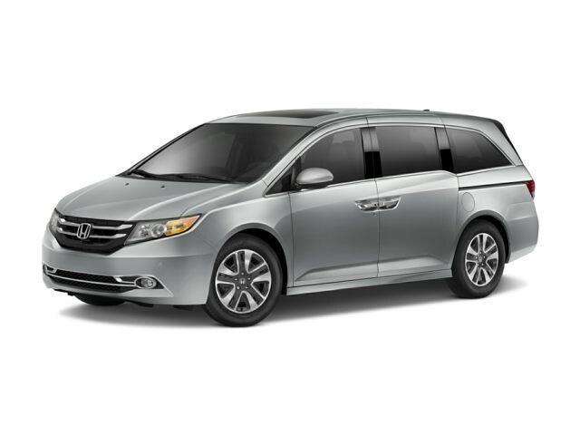 Honda Odyssey Blog Post List