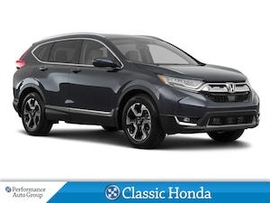 2019 Honda CR-V EX-L AWD | DEMO UNIT