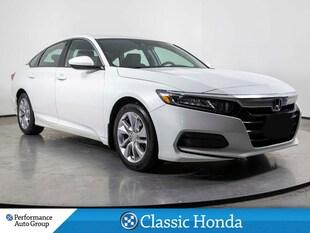 2018 Honda Accord LX | DEMO UNIT Sedan