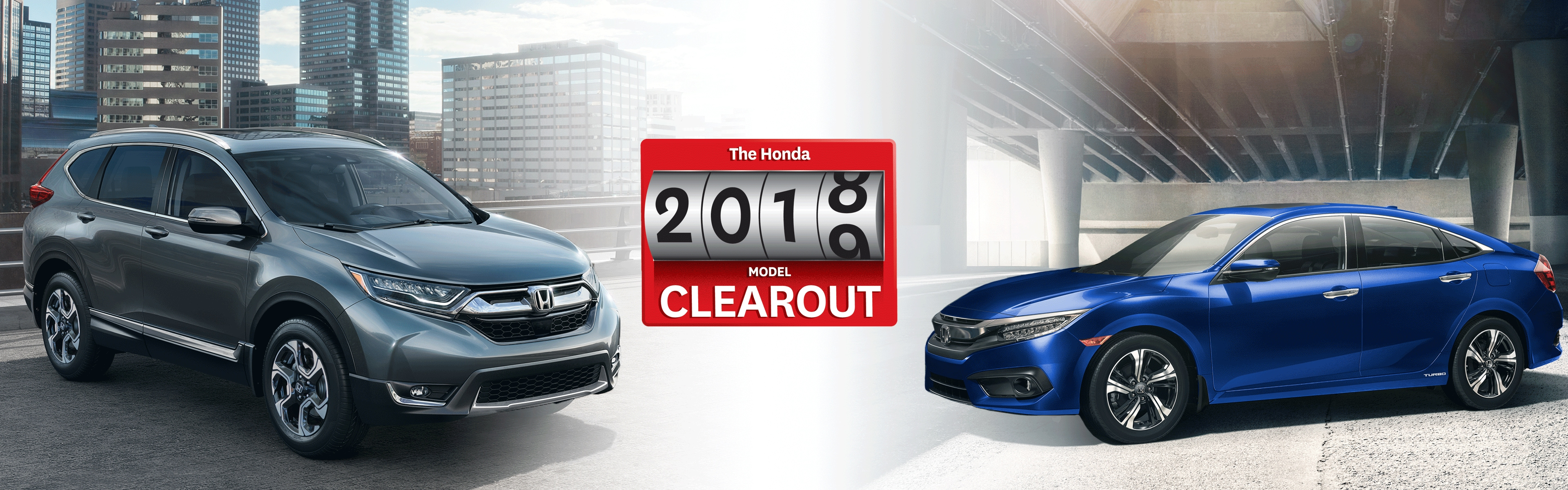 New Honda Special Offers in Bolton, Ontario