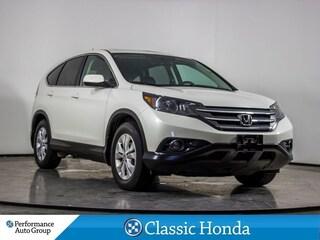 2014 Honda CR-V EX | ALLOYS | SUNROOF | REAR CAM | CLEAN CARFAX SUV