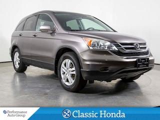 2010 Honda CR-V EX | CLEAN CARFAX | SUNROOF | ALLOYS | AWD | SUV