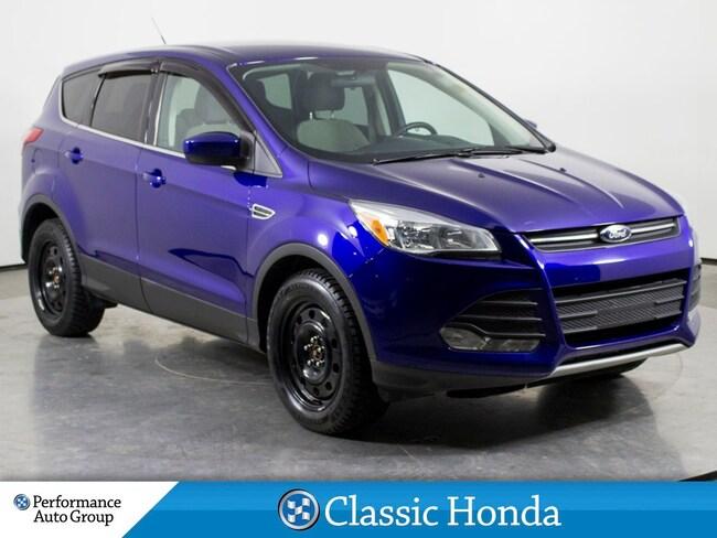 2014 Ford Escape SE | REAR CAM | BLUETOOTH | CLEAN CARFAX | FWD SUV