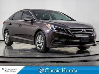 2017 Hyundai Sonata 2.4L GLS | REAR CAM | CLEAN CARFAX | HEATED SEATS Sedan