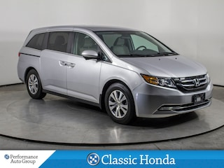 2014 Honda Odyssey EX | 8 PASSEGER | REAR CAM | BLUETOOTH | ALLOYS | Minivan