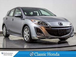 2010 Mazda Mazda3 GS | SUNROOF | BLUETOOTH | ALLOYS | CERTIFIED Hatchback