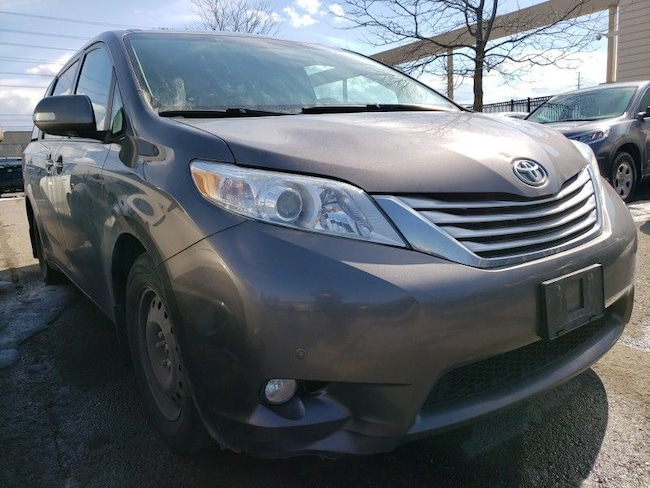f35357950e Used 2013 Toyota Sienna For Sale