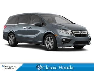 2019 Honda Odyssey EX | DEMO UNIT Van Passenger Van