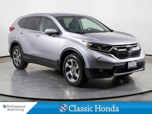 2018 Honda CR-V EX-L | DEMO UNIT