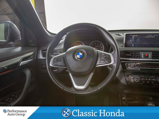 Used 2016 Bmw X1 For Sale At Brampton Auto Mall Vin Wbxht3c33g5e52464