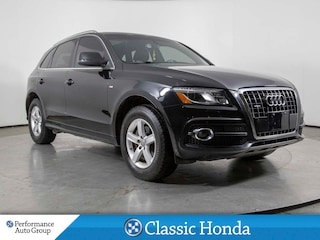 2009 Audi Q5 3.2 | NAVI | PANO ROOF | REAR CAM | CERTIFIED | SUV
