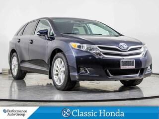 2013 Toyota Venza LEATHER | CLEAN CARFAX | REAR CAM | SUNROOF | Wagon