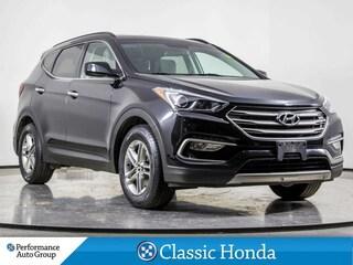 2017 Hyundai Santa Fe Sport ALLOYS | REAR CAM | HEATED SEATS | BLUETOOTH | FWD SUV