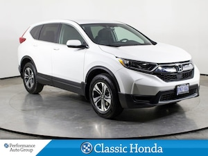 2019 Honda CR-V LX AWD | DEMO UNIT