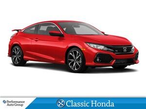 2019 Honda Civic DEMO UNIT