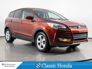 2016 Ford Escape SE | REAR CAM | BLUETOOTH | ALLOYS | HEATED SEATS SUV