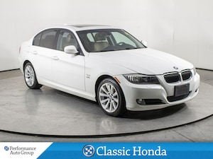 2011 BMW 3 Series 328i xDrive | LEATHER | SUNROOF | ALLOYS |