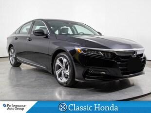 2019 Honda Accord EX-L 1.5T | DEMO UNIT Sedan