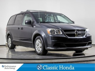 2011 Dodge Grand Caravan SE | DVD | BLUETOOTH | REAR CAM | 7 PASSENGER | Minivan