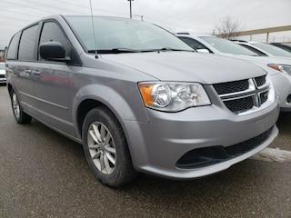 2013 Dodge Grand Caravan SXT | NAVI | DVD | REAR CAM | STOW & GO | Minivan