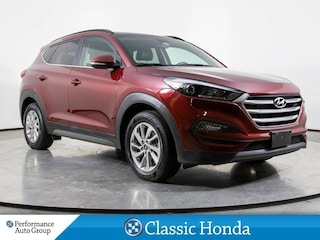 2016 Hyundai Tucson LUXURY | NAVI | LEATHER | PANO ROOF | REAR CAM | SUV
