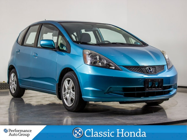 2014 Honda Fit LX | CLEAN CARFAX | BLUETOOTH | | Hatchback