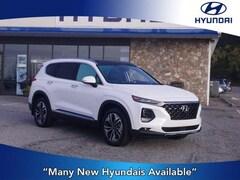 2020 Hyundai Santa Fe Limited 2.0T Auto FWD Sport Utility