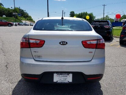 Amazing Used 2015 Kia Rio For Sale At Classic Hyundai Of Wilkesboro Ncnpc Chair Design For Home Ncnpcorg