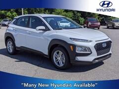 2021 Hyundai Kona SE SE Auto AWD