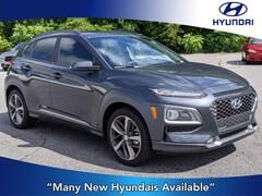 2020 Hyundai Kona Limited Limited DCT FWD