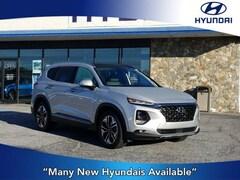 2020 Hyundai Santa Fe Limited Limited 2.0T Auto FWD