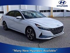 2021 Hyundai Elantra Limited Limited IVT *Ltd Avail*