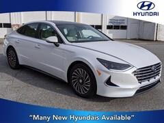 2021 Hyundai Sonata Hybrid Limited Limited 2.0L