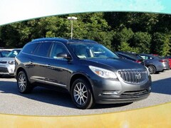 2013 Buick Enclave FWD 4dr Leather Sport Utility