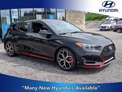 2020 Hyundai Veloster N N Manual