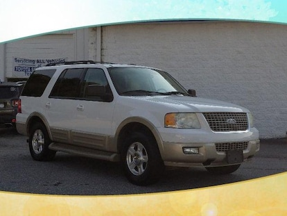 Used 2005 Ford Expedition For Sale at Classic Hyundai of