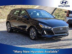2020 Hyundai Elantra GT Auto Auto